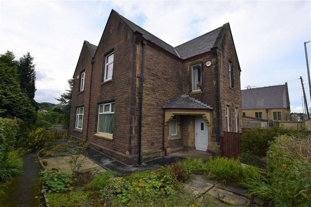 3 Bedrooms Semi Detached House for sale in Scotland Road, Nelson, Lancashire