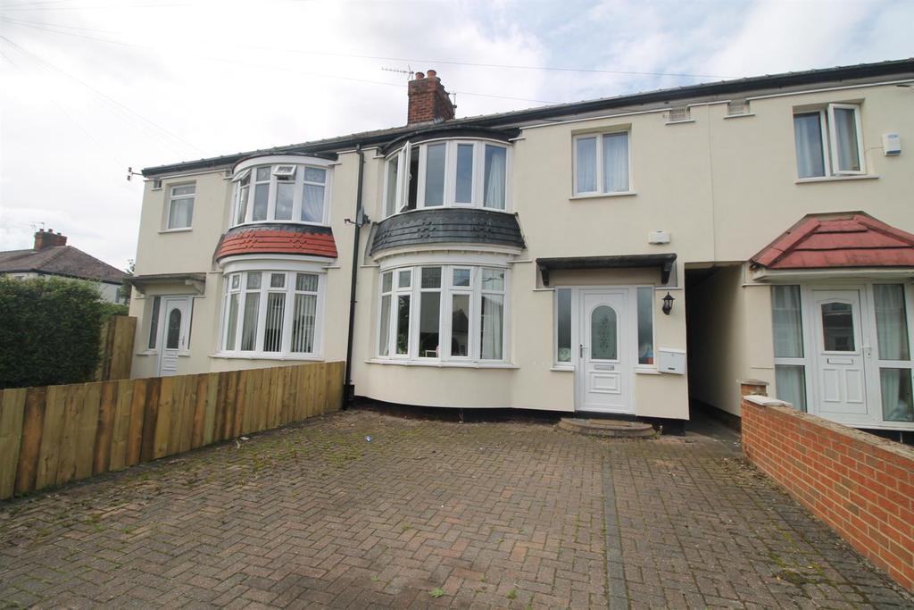3 Bedrooms Terraced House for sale in Harrow Road, Oxbridge