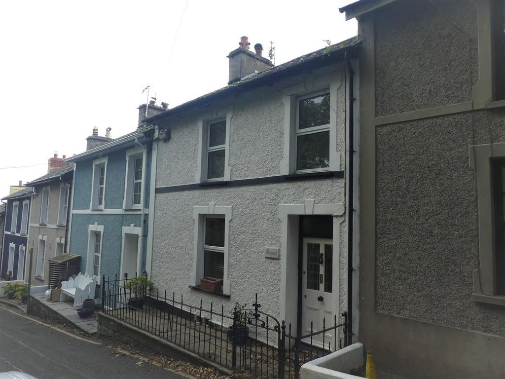 3 Bedrooms House for sale in Water Street, New Quay