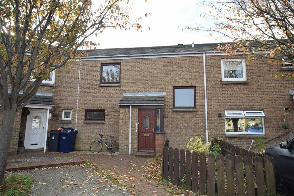 3 Bedrooms Terraced House for sale in Kirkdale Court, South Shields