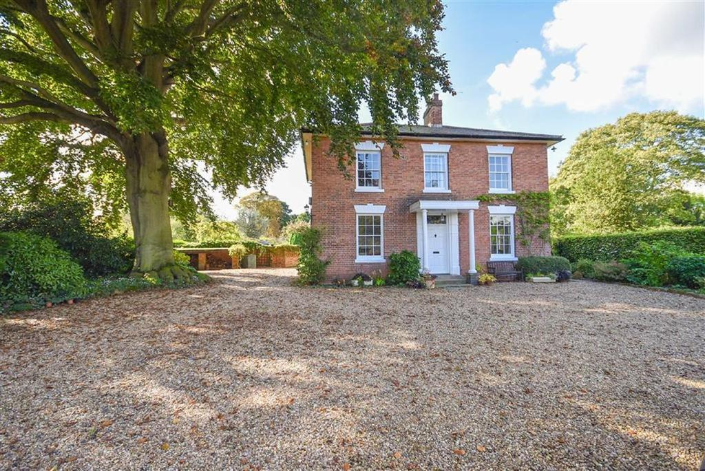 3 Bedrooms Detached House for sale in Chapel Lane, Epperstone