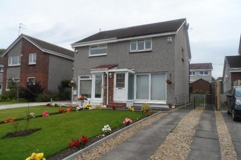 2 bedroom semi-detached house to rent - Sharpe Street, Motherwell, North Lanarkshire