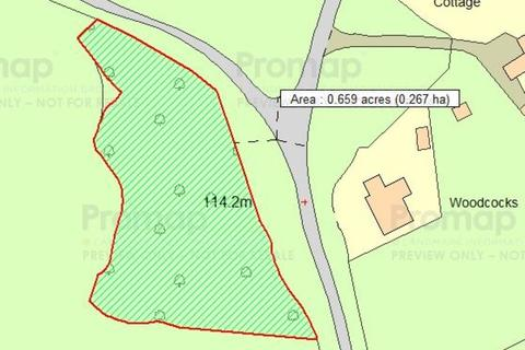 Land for sale - Land at Dunmow