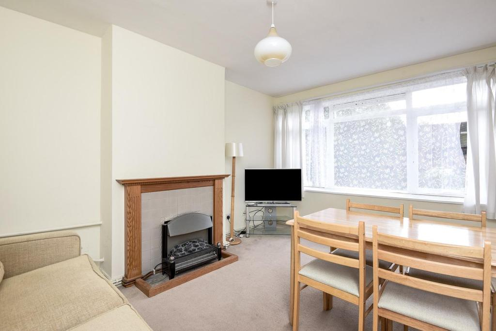 1 Bedroom Flat for sale in Augustus Road, Wimbledon Park