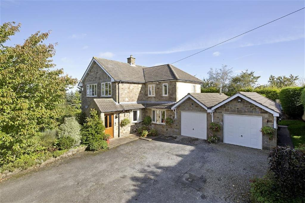 5 Bedrooms Detached House for sale in White Wall Lane, Harrogate, North Yorkshire