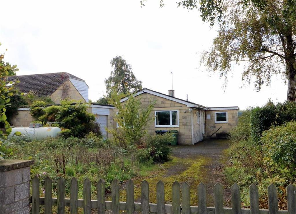 3 Bedrooms Detached Bungalow for sale in 22, Haddons Close, Malmesbury, Wiltshire