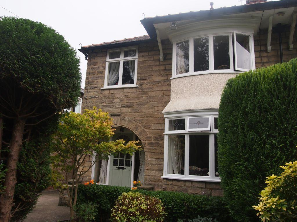 3 Bedrooms Semi Detached House for sale in Blackwell Lane, Darlington