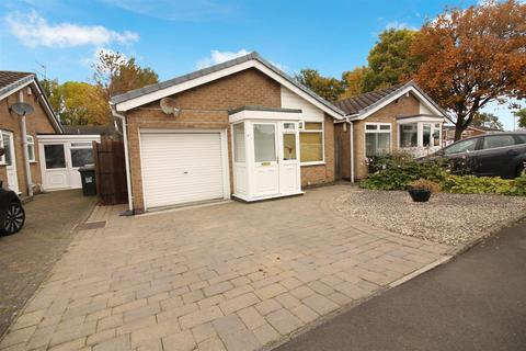 2 bedroom detached bungalow for sale - Sandford Mews, Wideopen, Newcastle Upon Tyne