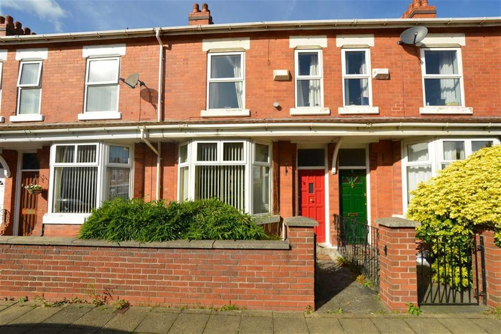 2 Bedrooms Terraced House for sale in Stanway Street, STRETFORD
