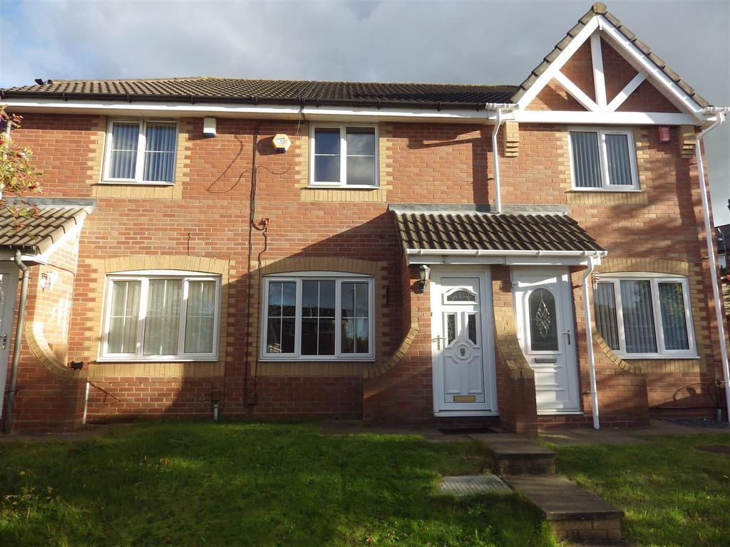 2 Bedrooms Terraced House for sale in Langley Road, Oldbury
