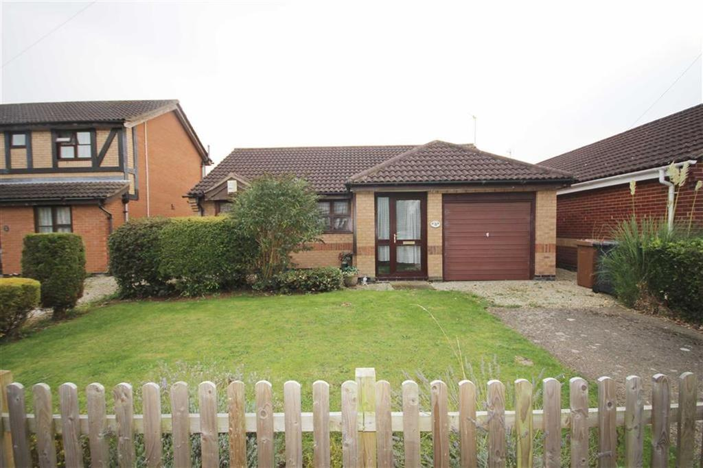 3 Bedrooms Detached Bungalow for sale in Aldergrove Crescent, Lincoln, Lincolnshire