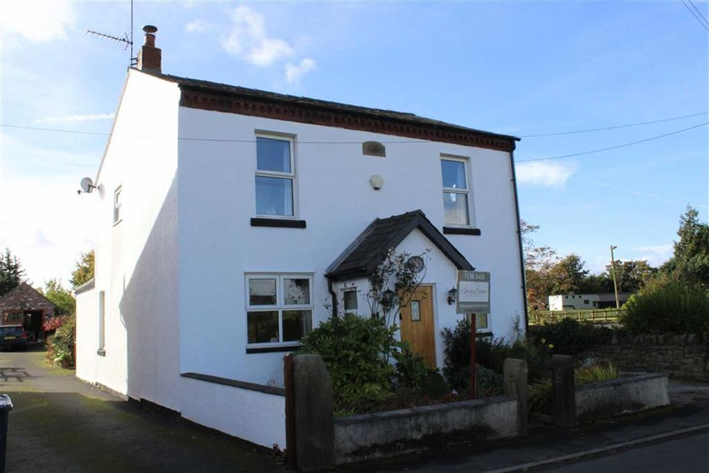 4 Bedrooms Detached House for sale in Andertons Mill, Mawdesley, L40