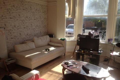 3 bedroom flat to rent - Flat 1, 3 Vernon Road, B16 9SQ