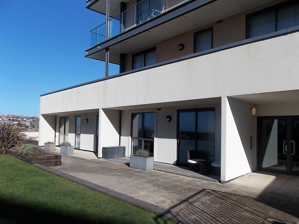 1 Bedroom Apartment Flat for sale in Ionian Heights, Suez Way, Saltdean