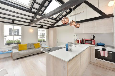 2 bedroom mews to rent - Rutland Street, Knightsbridge, London, SW7