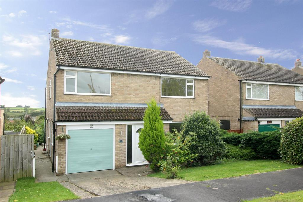 5 Bedrooms Detached House for sale in Balmer Hill, Gainford