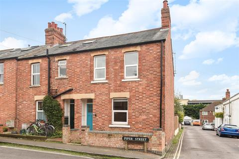 2 bedroom end of terrace house for sale - Piper Street, Headington, Oxford