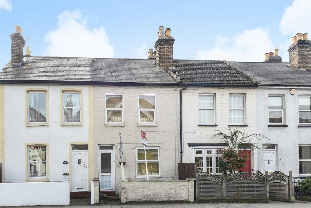 2 Bedrooms Terraced House for sale in Croydon Road, Beckenham