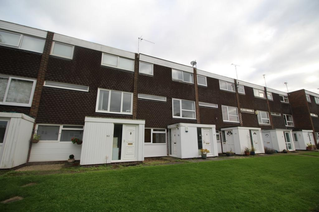 1 Bedroom Maisonette Flat for sale in Egg Hall, Epping, CM16