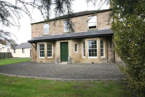 4 bedroom detached house to rent - Gogarbank, Edinburgh