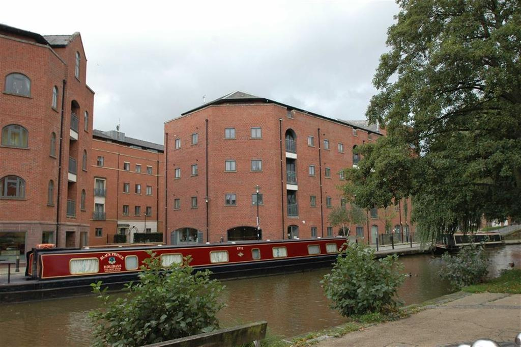 1 Bedroom Apartment Flat for sale in Corbridge House, The Square, Chester