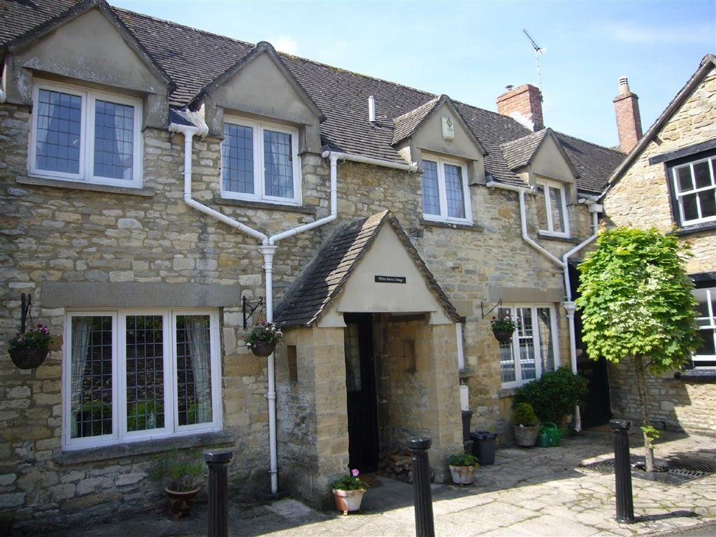 3 Bedrooms Cottage House for sale in The Hill, Burford, Oxfordshire