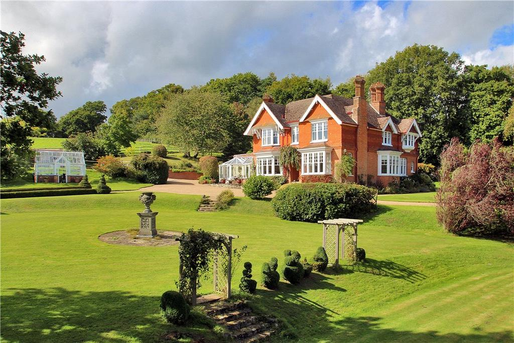 7 Bedrooms Detached House for sale in Newick Lane, Mayfield, East Sussex, TN20