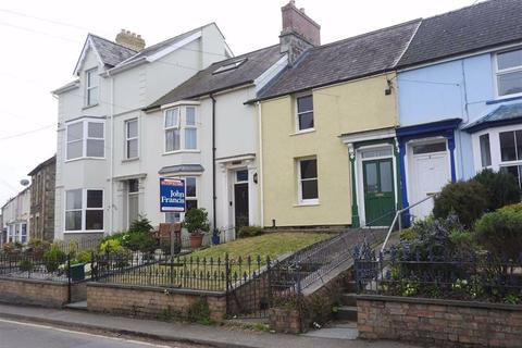 2 bedroom terraced house for sale - Spring Gardens, St Dogmaels Road, CARDIGAN, Ceredigion