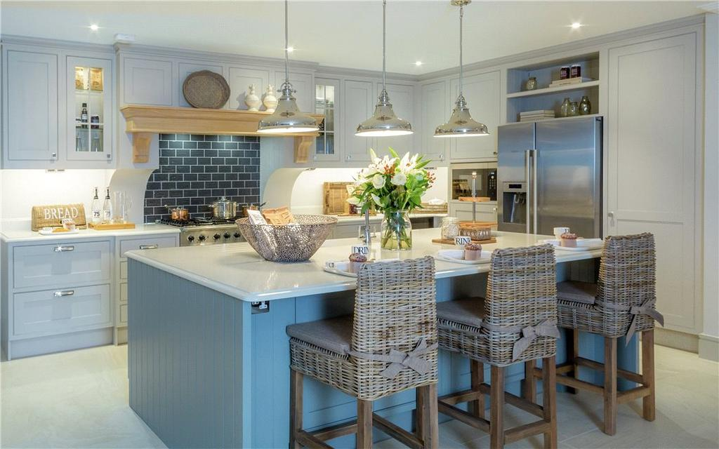 3 Bedrooms Residential Development Commercial for sale in Kings Ride, Ascot, Berkshire, SL5