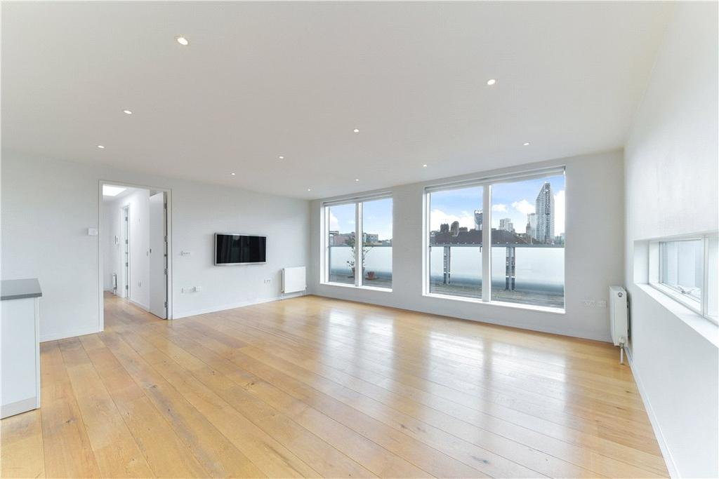 2 Bedrooms Flat for sale in Weller Street, London, SE1