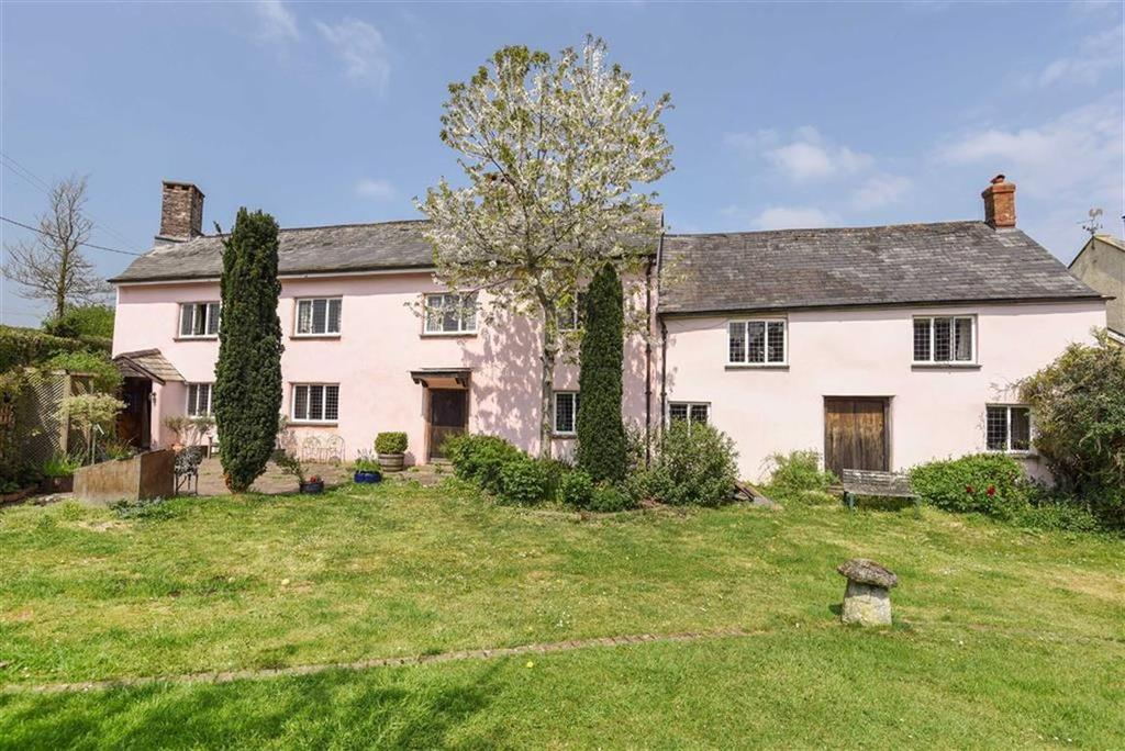 7 Bedrooms Detached House for sale in Appley, Stawley, Wellington, Somerset, TA21