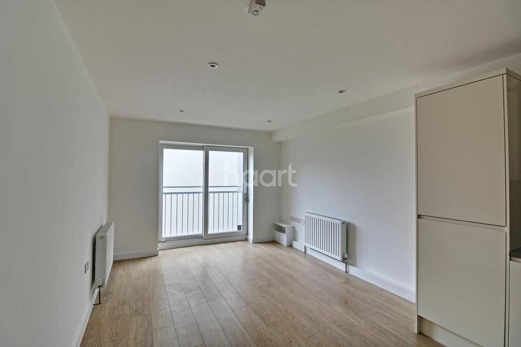 2 Bedrooms Flat for sale in Old Bedford Road, LU2