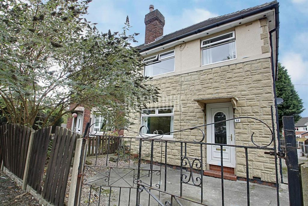 3 Bedrooms Semi Detached House for sale in Royston, Barnsley