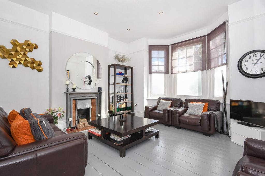 6 Bedrooms Semi Detached House for sale in Thornlaw Road, West Norwood