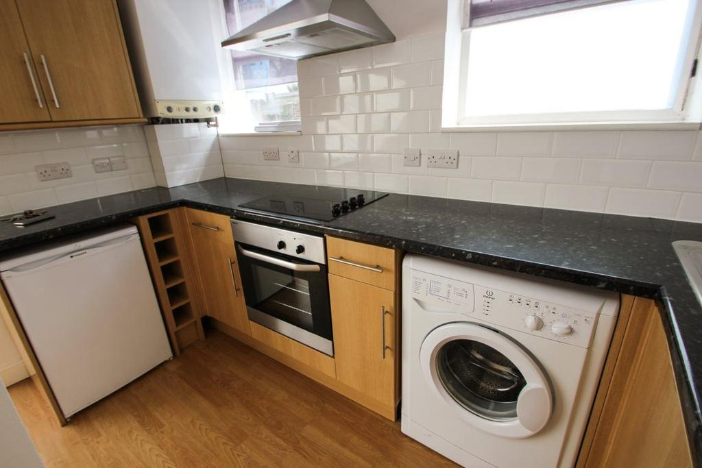 1 Bedroom Apartment Flat for rent in Brooker Place