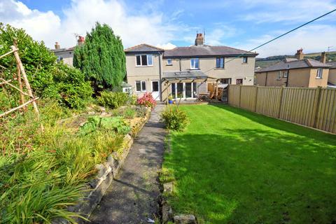 4 bedroom semi-detached house for sale - 7 Princes Crescent, Skipton,