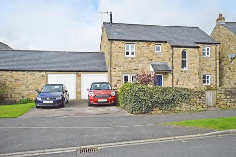 4 bedroom detached house for sale - 5 Rowan Lane, Hellifield,
