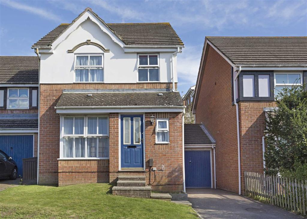 3 Bedrooms Detached House for sale in Sheppard Way, Portslade