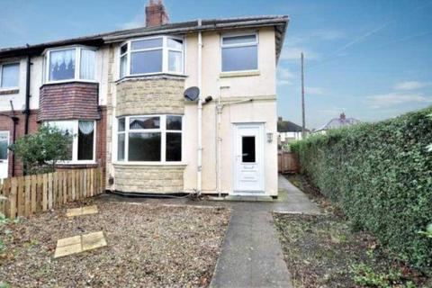 3 bedroom semi-detached house to rent - High Street, Starbeck, Harrogate, North Yorkshire, HG2 7LL