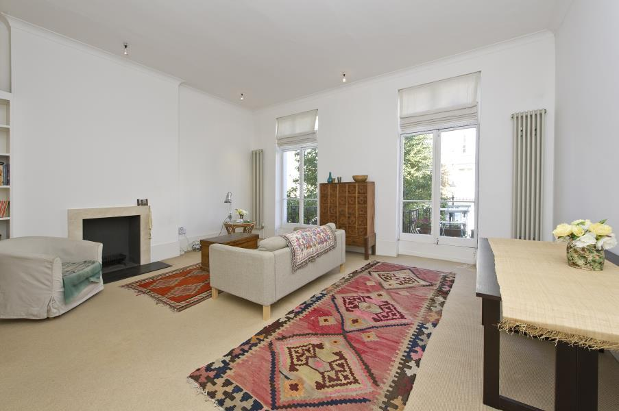 1 Bedroom Flat for sale in Sunderland Terrace, Notting Hill, W2