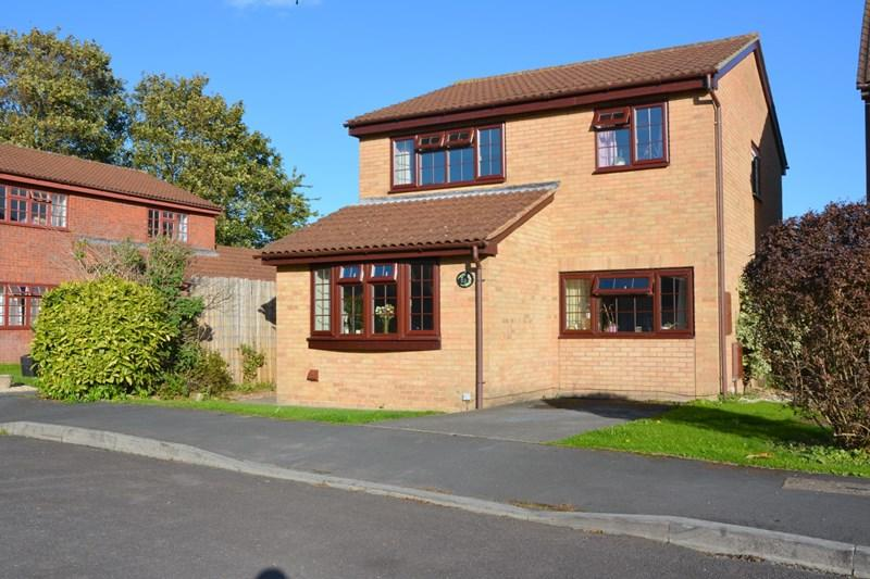 4 Bedrooms Detached House for sale in Grove Road, West Huntspill