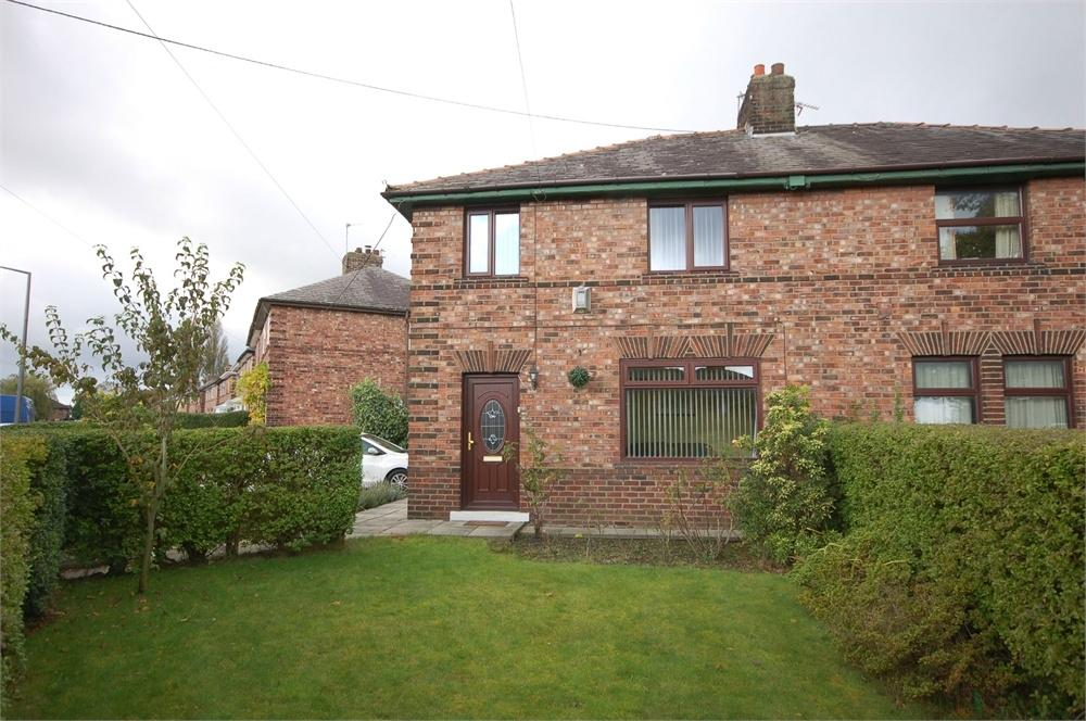 3 Bedrooms Semi Detached House for sale in Scholes Lane, St Helens, Merseyside
