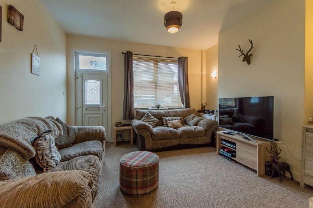2 Bedrooms Terraced House for sale in Poplar Street, York