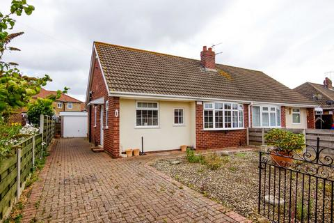 2 bedroom semi-detached bungalow for sale - Rawcliffe Way, Rawcliffe, York