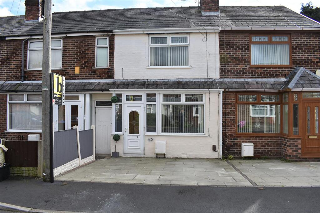 2 Bedrooms Town House for sale in Chadwick Road, St. Helens - 5% DEPOSIT PAID