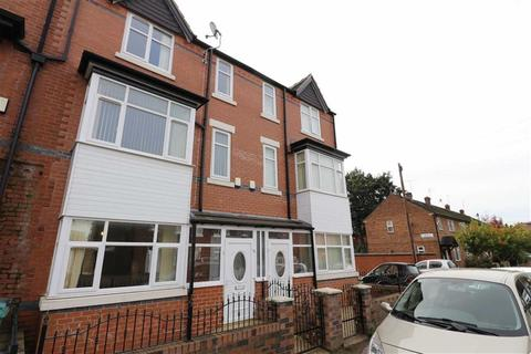5 bedroom terraced house for sale - Clarendon Road, Whalley Range, Manchester, M16