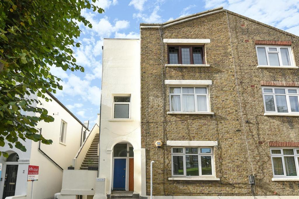 3 Bedrooms Flat for sale in Rye Hill Park, Peckham Rye