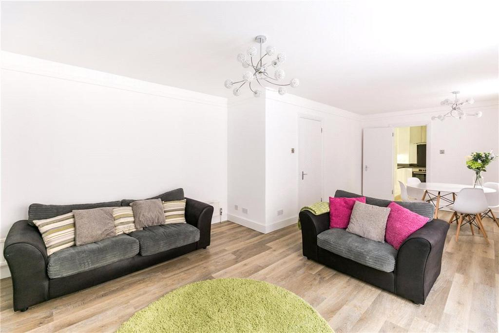 2 Bedrooms Flat for sale in Old Pye Street, Westminster, London, SW1P