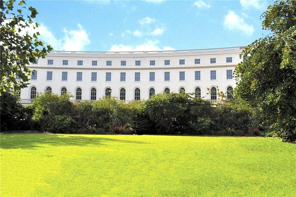 3 Bedrooms Flat for rent in The Byron, Portland Place, The Park Crescent, Regent's Park, W1B