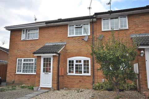2 bedroom house for sale - Sheerwold Close, Stratton, Swindon, Wiltshire, SN3